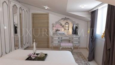 Afisa Otel Dekorasyonu - Thumbnail