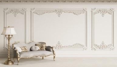 Agios Salon Dekorasyonu - Thumbnail