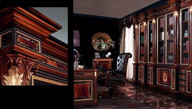 Ahesta Klasik Makam Odası - Thumbnail
