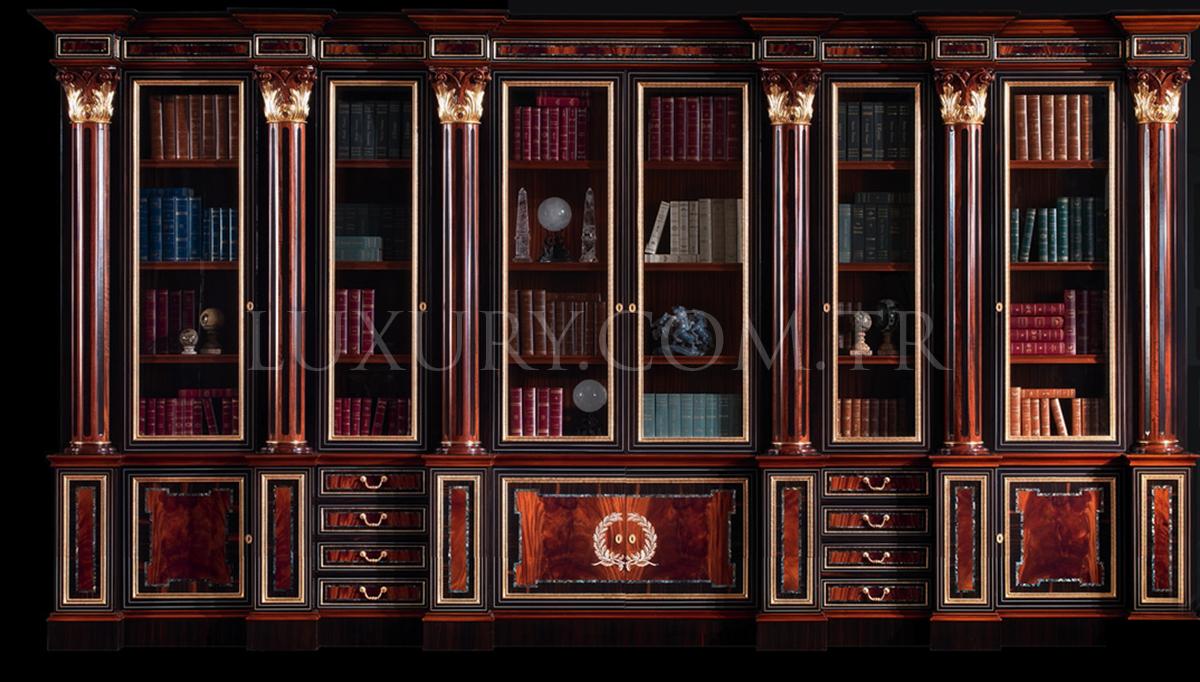 Ahesta Klasik Makam Odası