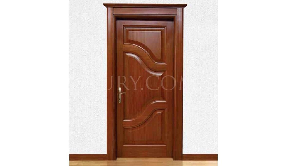 Ahevad Kapı Dekorasyonu