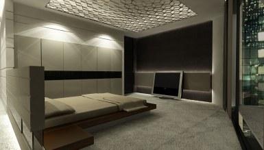 - Akka Otel Odası