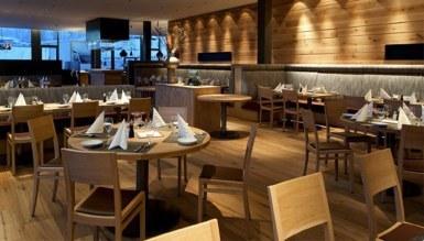 Akmel Cafe ve Restoran Mobilyası