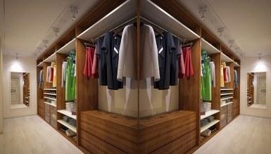 Aksu Giyinme Odası