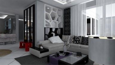 Alanza Salon Dekorasyonu - Thumbnail