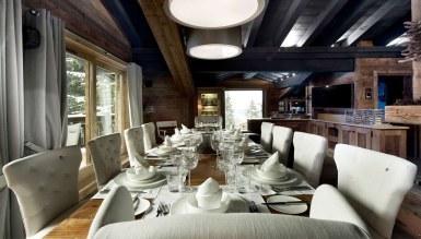 Alavon Cafe ve Restoran Mobilyası
