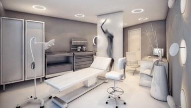 - Albako Hastane Odaları
