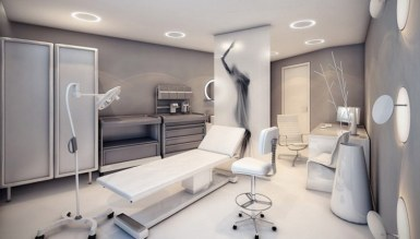 Albako Hastane Odaları - Thumbnail