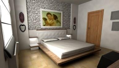 - Alfa Otel Odası
