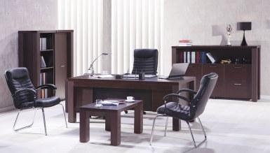 Alpaka Ofis Dekorasyonu