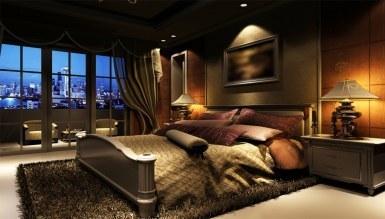 - Alsace otel odası