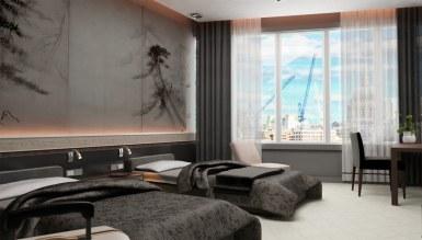 Amara Otel Odası - Thumbnail