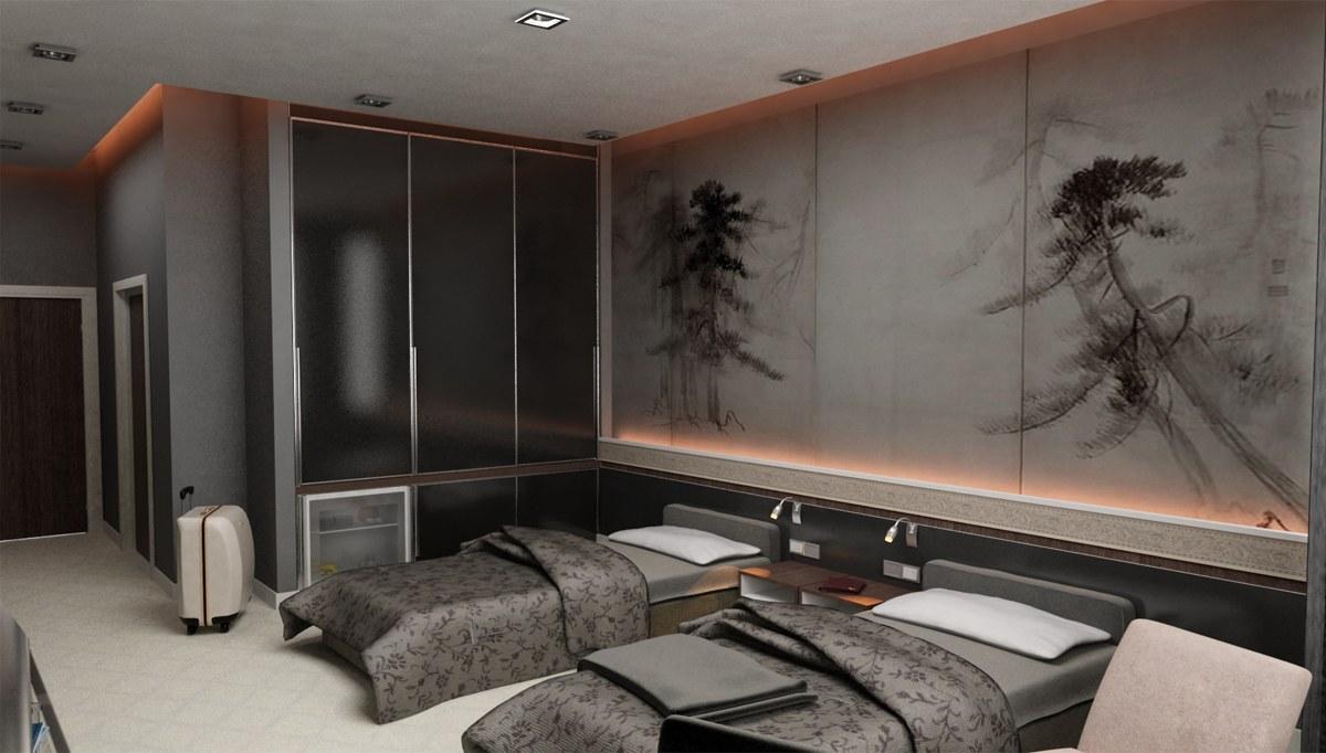 Amara Otel Odası