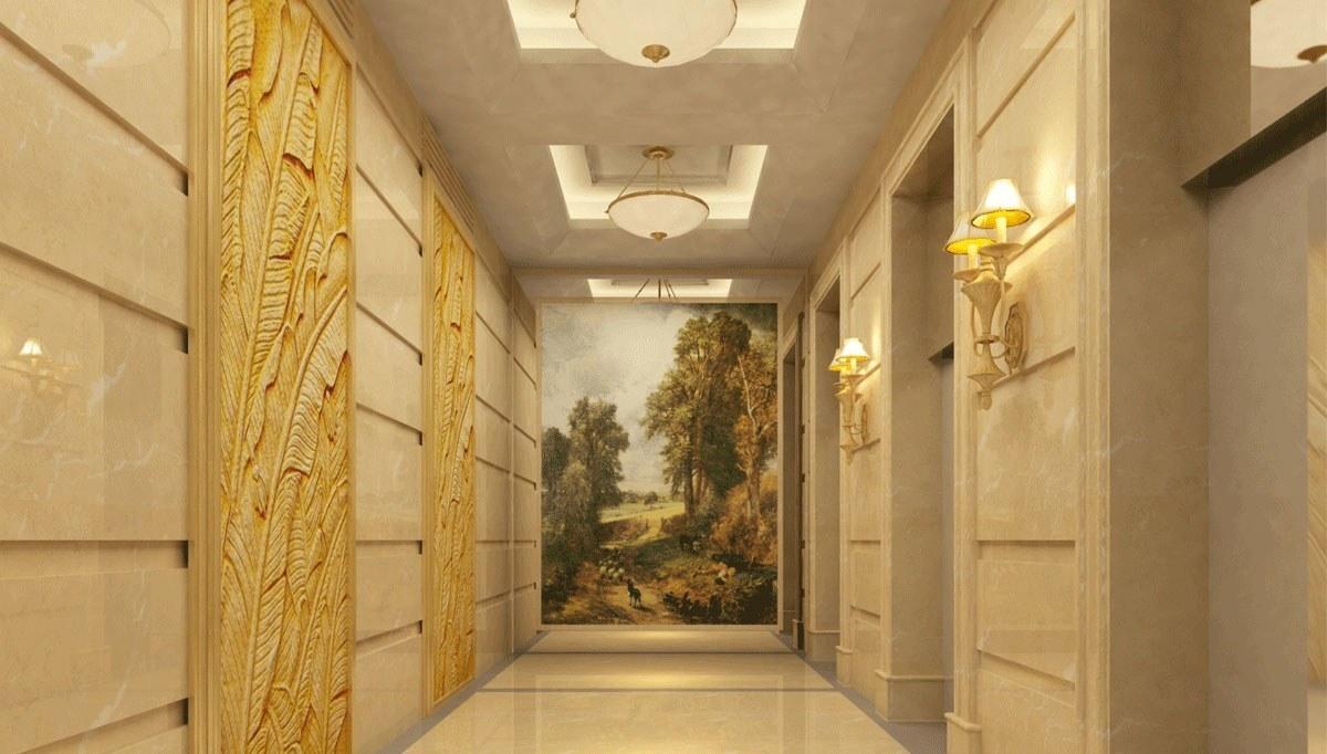 Amare Dekorasyon Projeleri