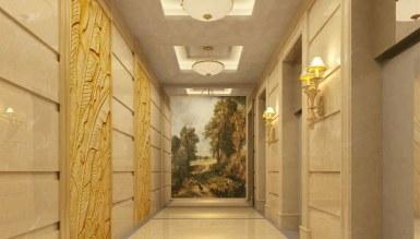 Amare Dekorasyon Projeleri - Thumbnail