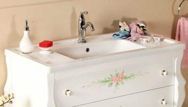 Amera Pentür Klasik Banyo Takımı - Thumbnail