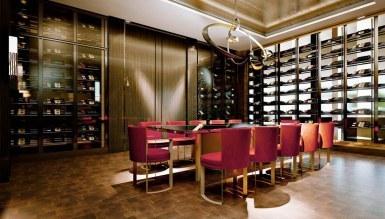 - Antena Cafe ve Restoran Mobilyası