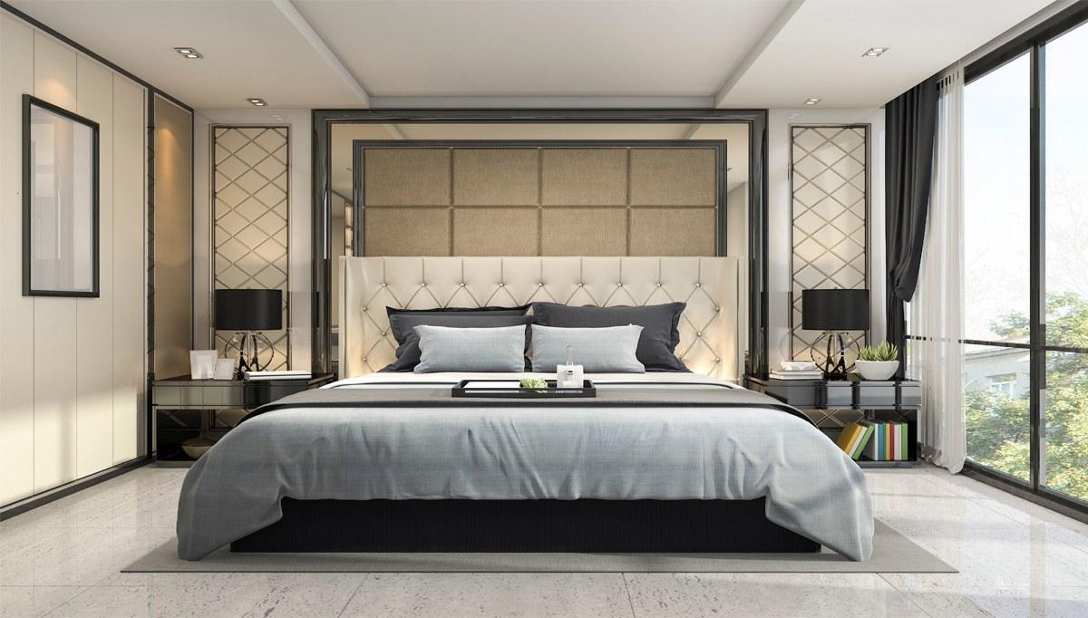 Apollon otel odası