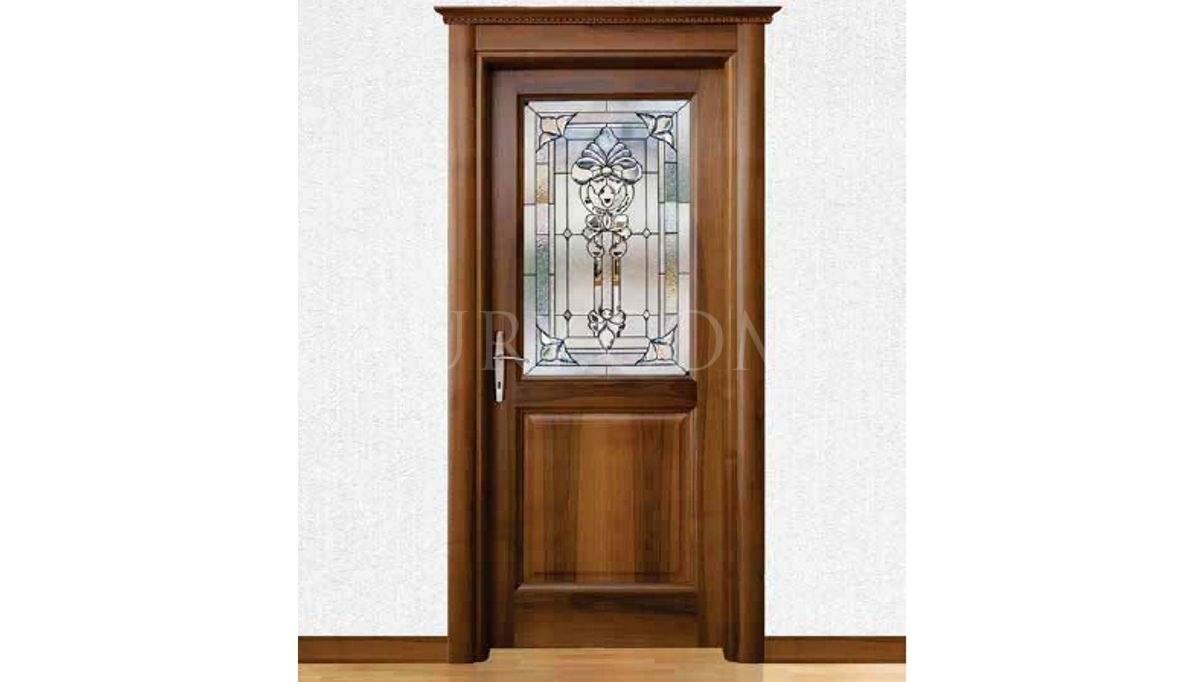 Aresed Kapı Dekorasyonu