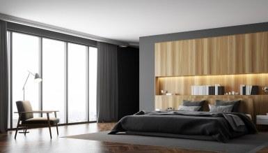 - Arnavut otel odası