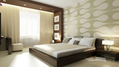 Arts otel odası