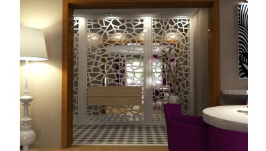 Arvelen Salon Dekorasyonu - Thumbnail