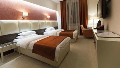 - Asaba Otel Odası