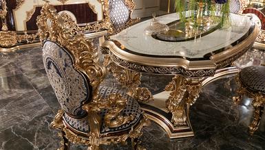 Aspendos Klasik Yemek Odası - Thumbnail