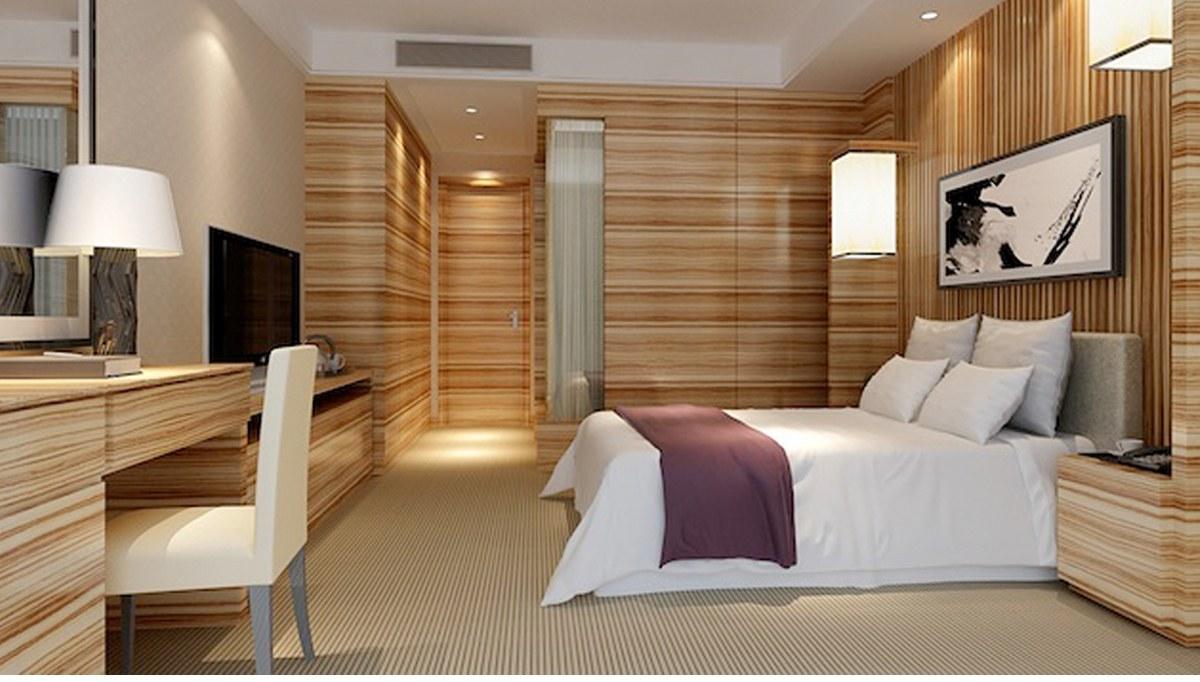 Aspera Otel Odası