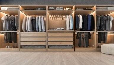 - Asteria Giyinme Odası
