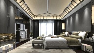 - Atine otel odası