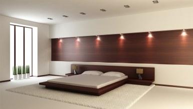Atmos otel odası