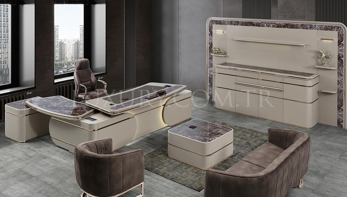 Avanos Luxury Makam Odası