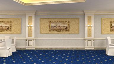 Avena Düğün Salonu Dekorasyonu - Thumbnail