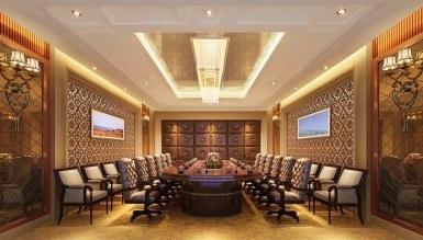 - Avensa Toplantı Salonu Dekorasyonu