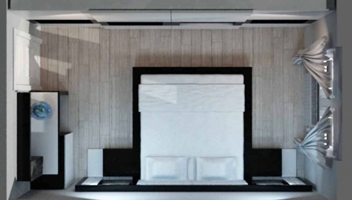 Azam Otel Odası