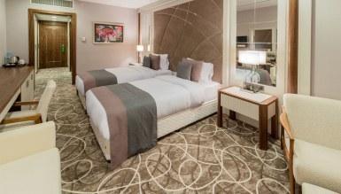 Azare Otel Odası