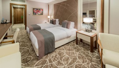 Azare Otel Odası - Thumbnail
