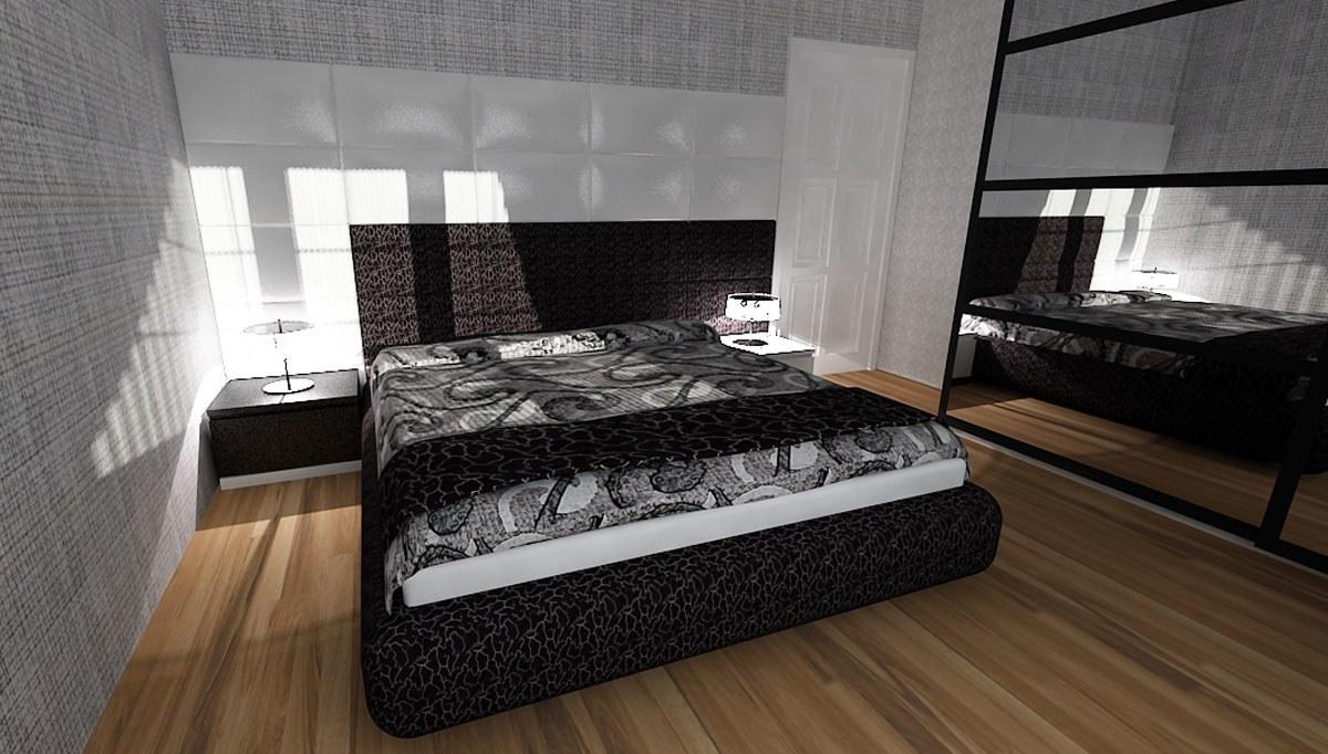 Badar Otel Odası