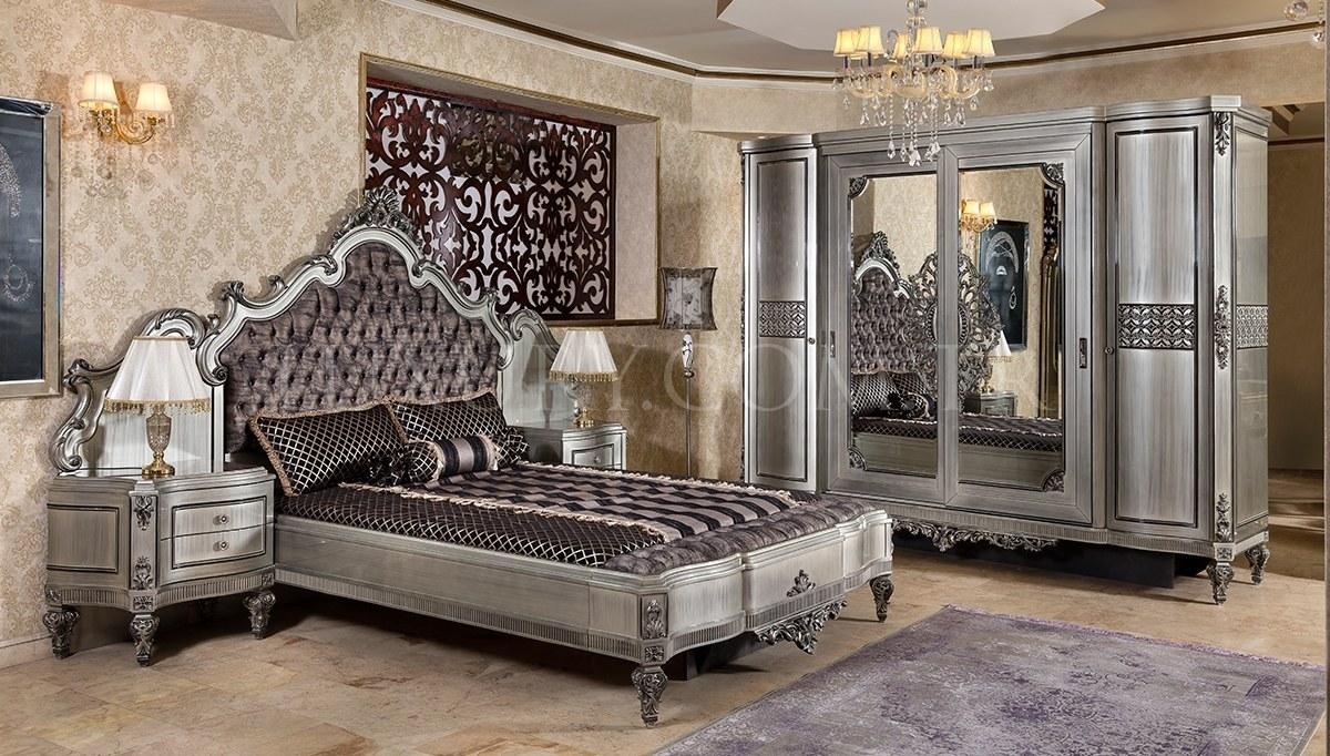Bagera Lüks Yatak Odası