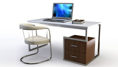 Balgera Ofis Dekorasyonu - Thumbnail