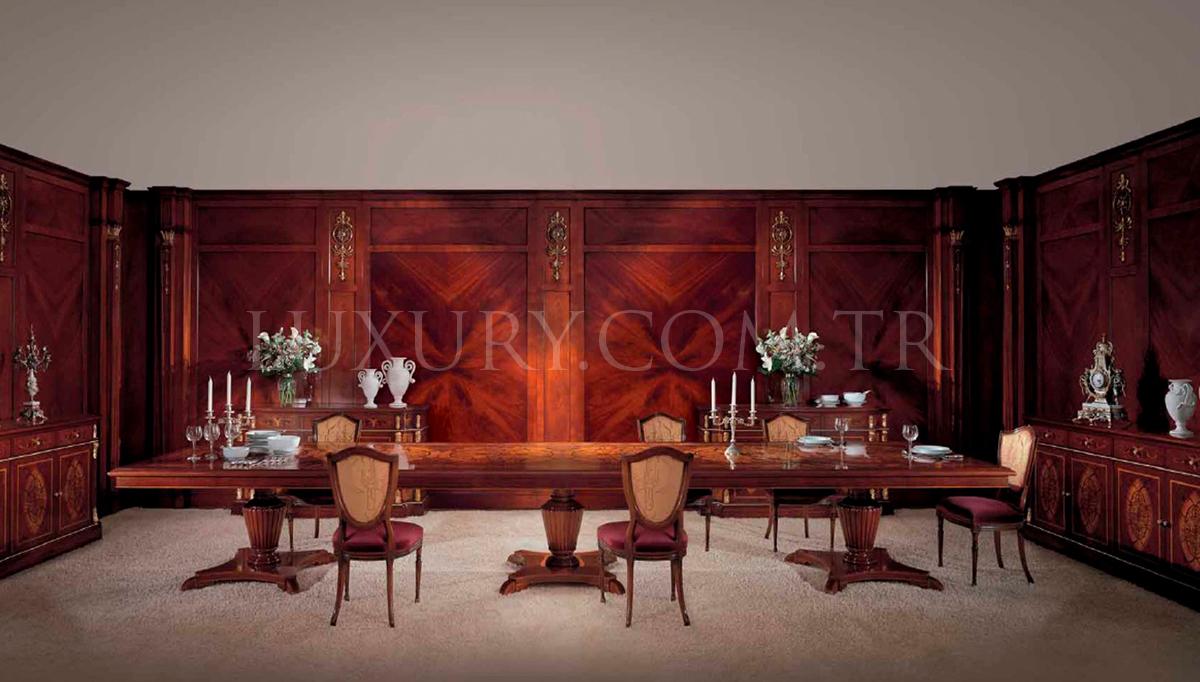 Barans Toplantı Masası