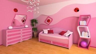 - Barbie Genç Odası