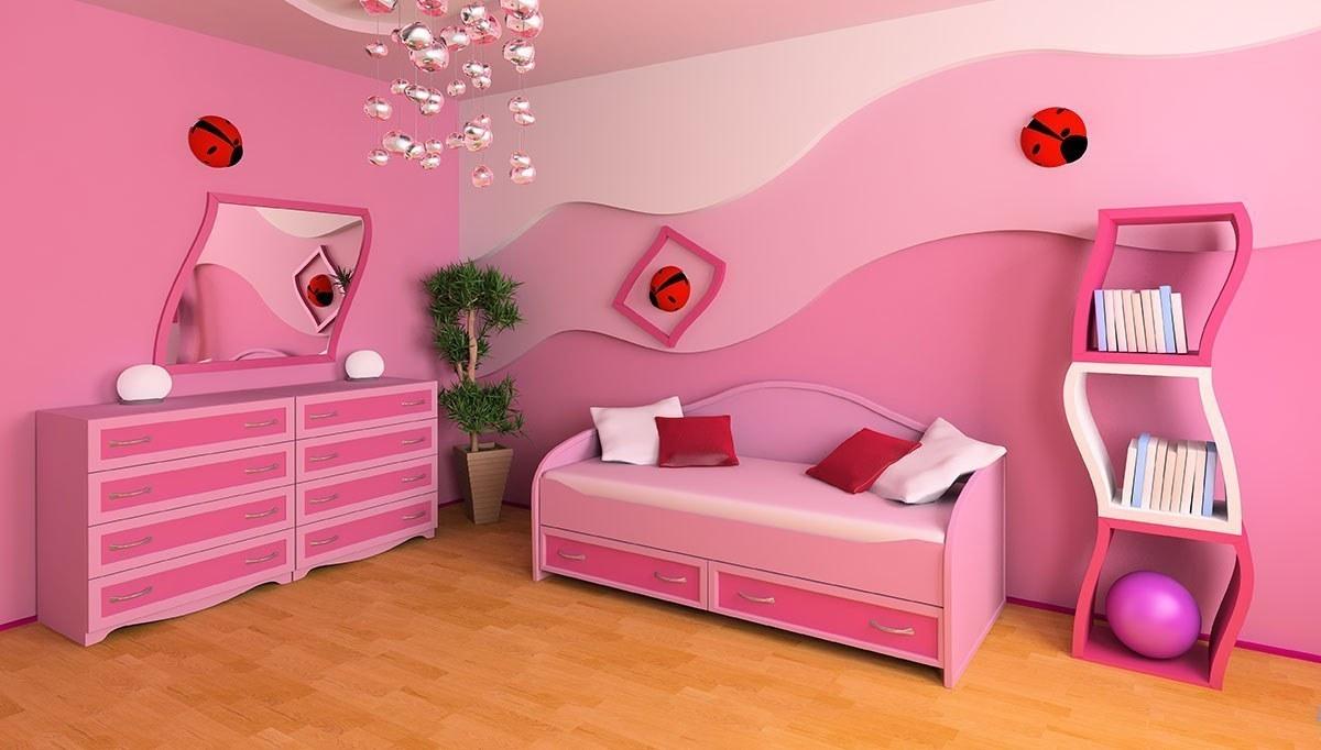 Barbie Genç Odası