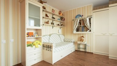 - Barko Genç Odası