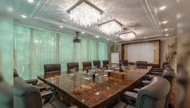- Baron Toplantı Masası
