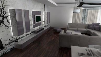 Basam Salon Dekorasyonu - Thumbnail