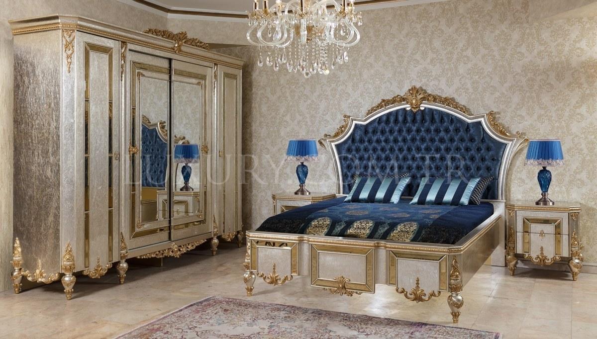 Başbuğ Lüks Yatak Odası