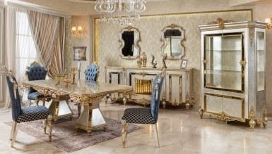 1018 - Başbuğ Lüks Yemek Odası