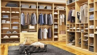 Basel Rahat Giyinme Odası